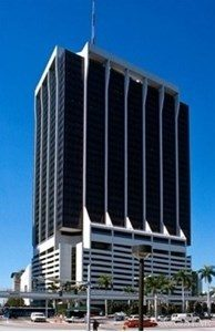 MIAMI ONE BISCAYNE TOWER