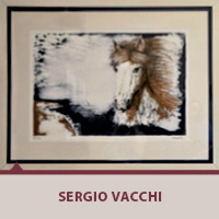 Sergio Vacchi